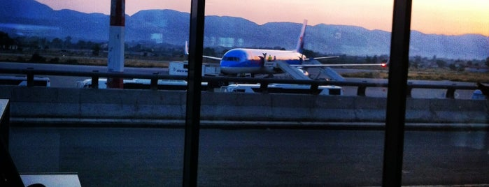 Zakynthos International Airport Dionysios Solomos (ZTH) is one of Wanderlust.