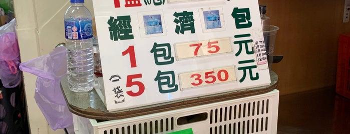 義豐阿川冬瓜茶 is one of Tainan.