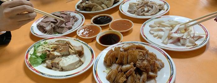 賣麵炎仔 is one of Taipei II.