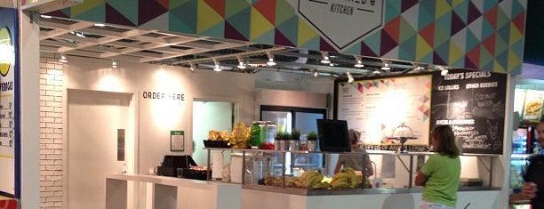 Wild Child's Kitchen is one of Locais Especiais.