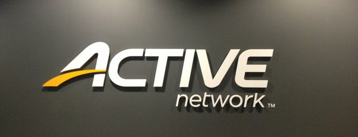 Active Network is one of Bethanyさんのお気に入りスポット.