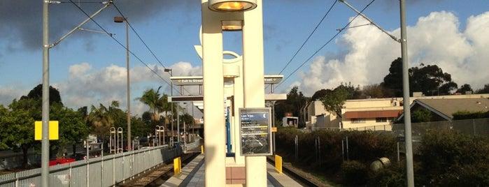 Metro Rail - Wardlow Station (A) is one of Locais salvos de Coolassmike.