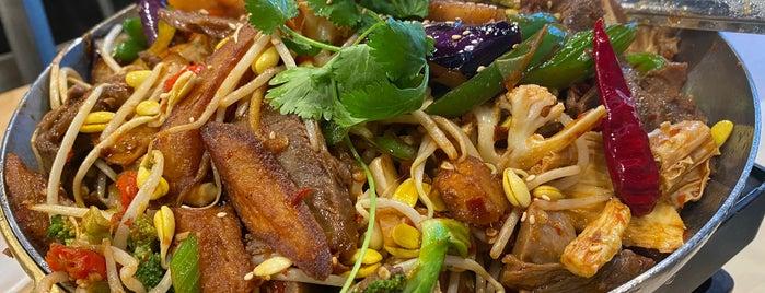 Tasty Dining 一品香 is one of LA Eaaats🍗🍤🍕🍝🍲🌯🌮🍘🍰🍮🍙🍚.