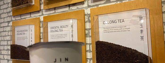 Jin Tea Shop is one of Favorite Places In Pasadena.
