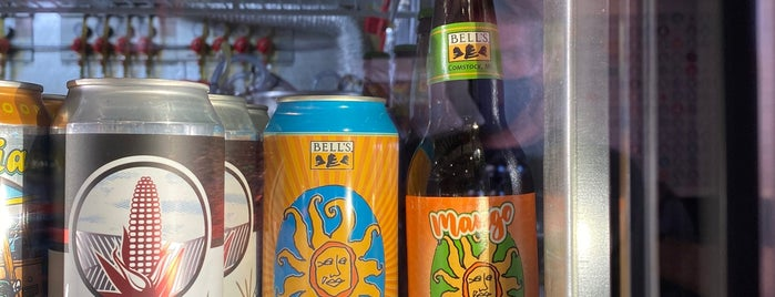 Tap & Bottle - North is one of Tucson.