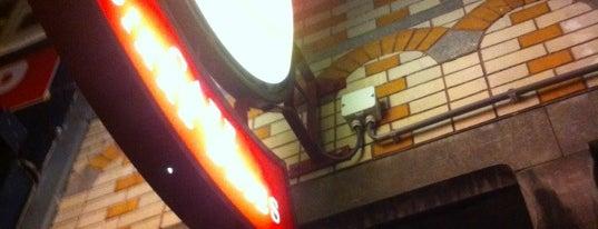 Dikke Dries is one of Misset Horeca Café Top 100 2013.