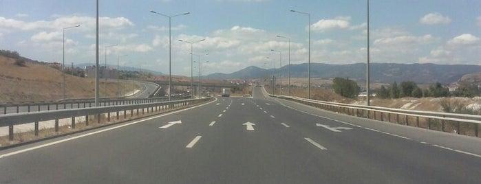Bursa - Eskişehir Yolu is one of gezginkizin listesi.
