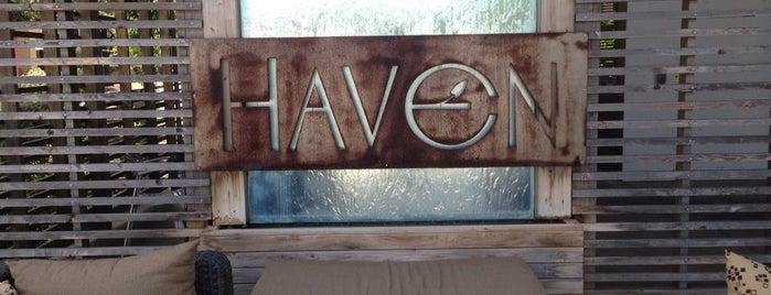 Haven is one of Best Houston Brunch Spots.