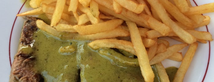 Le Relais de l'Entrecote is one of UAE: Dining & Coffee.
