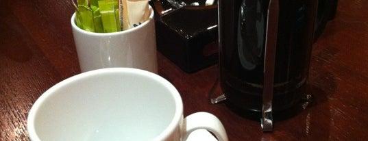 La Casa Del Habano JBR is one of UAE: Dining & Coffee.