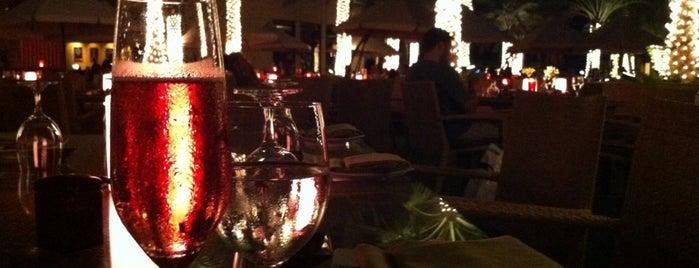 Benihana is one of UAE: Dining & Coffee.