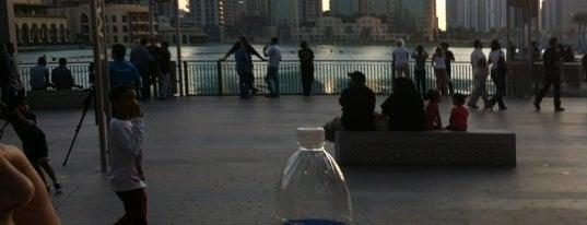 Karam Beirut is one of UAE: Dining & Coffee.