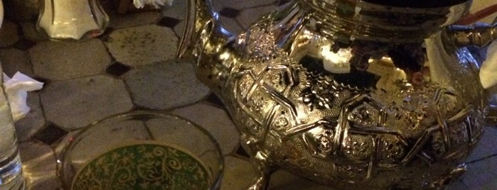 Khan Murjan is one of UAE: Dining & Coffee.