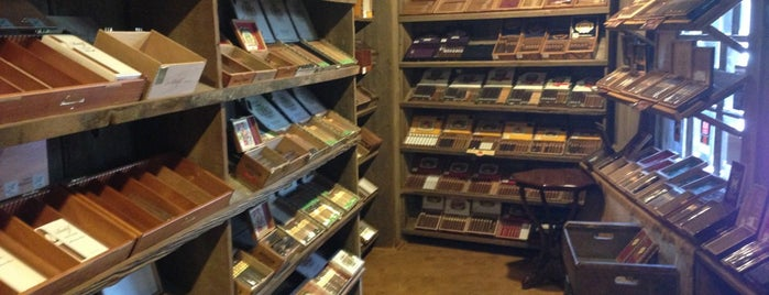 Cigarz At CityWalk is one of Must-visit Nightlife Spots in Orlando.