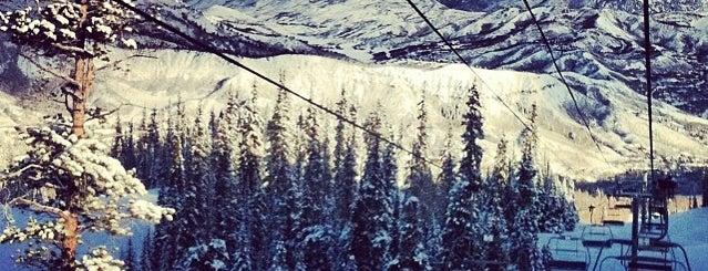 Gwyn's High Alpine is one of Aspen Food.