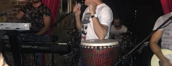 Keçi Akustik is one of Fırat'ın Beğendiği Mekanlar.