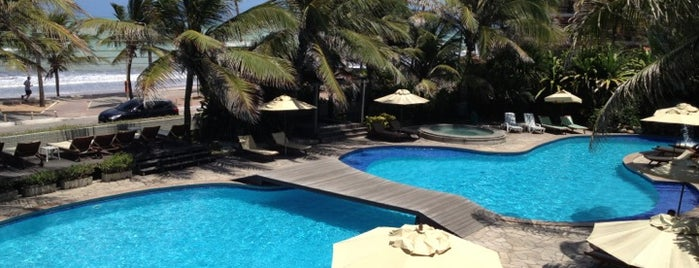 Ritz Lagoa da Anta Urban Resort is one of Tempat yang Disukai 5 Years From Now®.