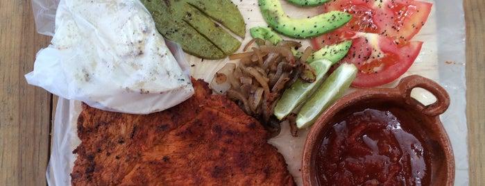 Tacos Punta Sur is one of TAQUERIA.