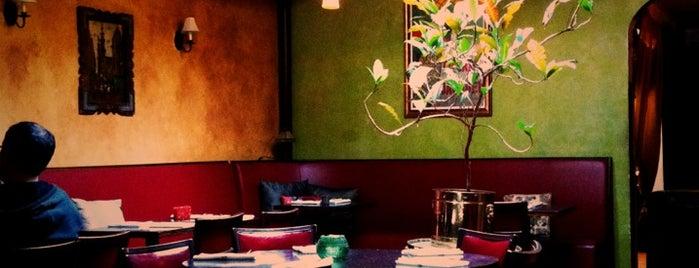 Mazzat is one of Restaurants: Downtown, BoCoCa, Gowanus, Dumbo.