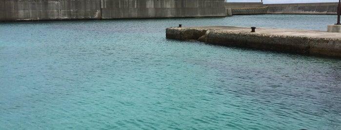 伊延港 is one of 西郷どんゆかりのスポット.