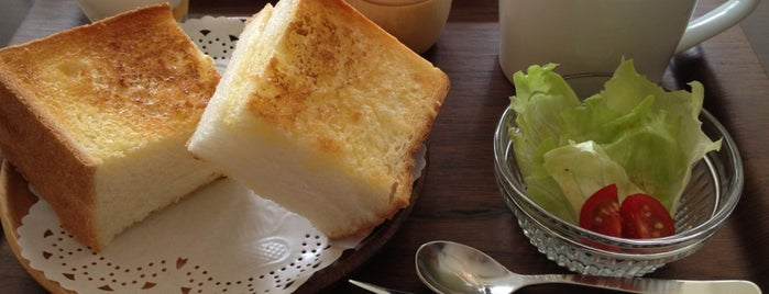 Cafe Violon is one of Kyoto.