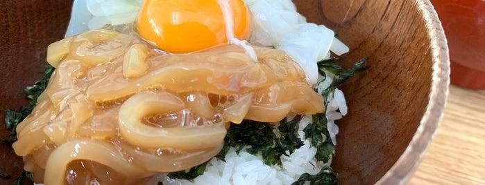 沖あがり食堂 is one of Locais curtidos por Masahiro.