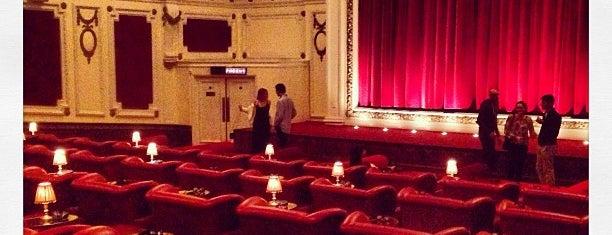 Electric Cinema is one of À faire à Londres.