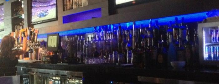 Boteco Bar & Lounge is one of favorites.
