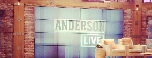 Anderson Live is one of Cherylさんの保存済みスポット.