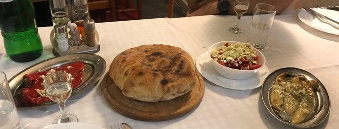 Radnički is one of Restorani iliti kafane.