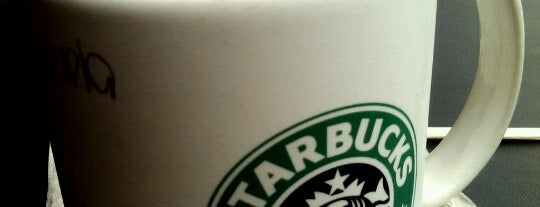 Starbucks Coffee is one of Peru.