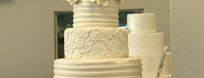 Edda's Cake Designs is one of Posti che sono piaciuti a Susana.