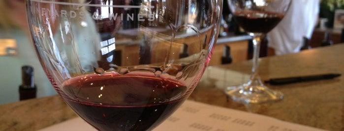J Lohr Vineyards & Wines is one of WINE BARS.
