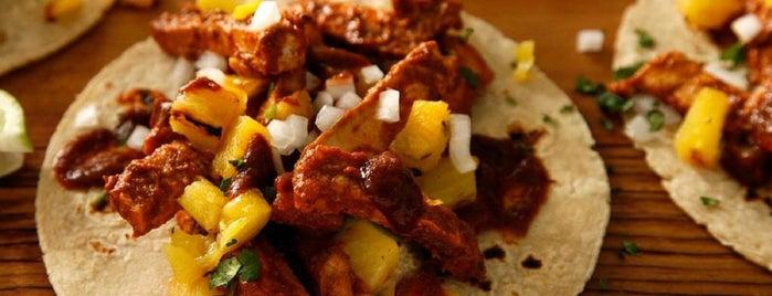 Tacos Don Frank is one of Tempat yang Disukai Hikaru.