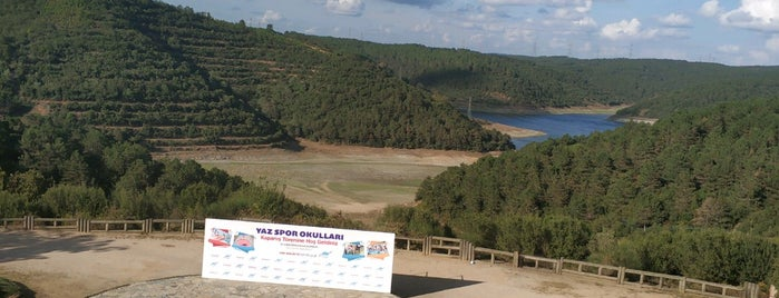 Sultangazi Kent Ormanı is one of Doğa.