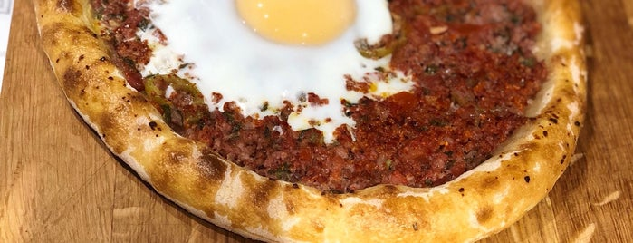 Suma Cafe Restaurant/Göksu Evleri is one of Istanbul.