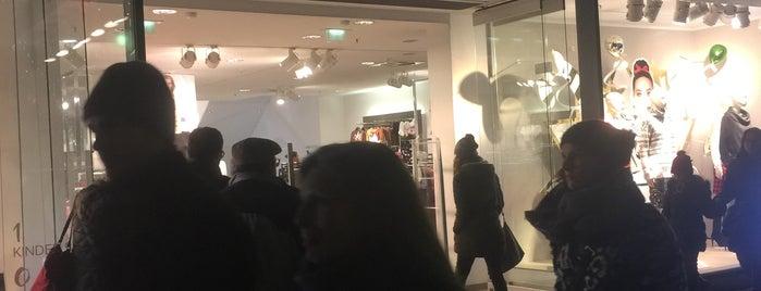 H&M is one of Lugares guardados de Olga.