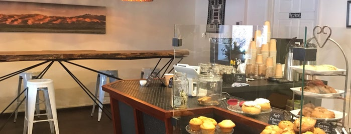 Firecreek Coffee is one of Sedona, Arizona.