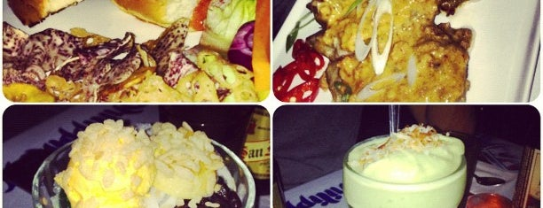 Jeepney Filipino Gastropub is one of Must-visit Food in New York.