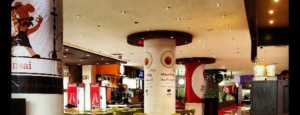 Jam-e-Jam Food Court | فودکورت جام جم is one of Yunus'un Beğendiği Mekanlar.