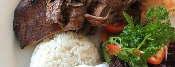 Rota Restaurant Barış Usta is one of Posti salvati di Salih.