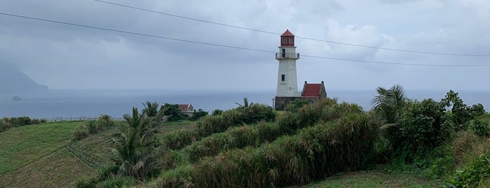 Tayid Lighthouse is one of Spoiler babe. ❤️️.