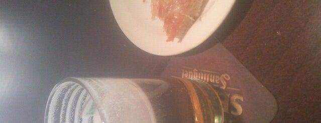 Bar 13/14 is one of Locais curtidos por David.