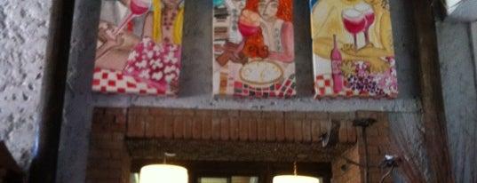 Toro Bayo Restaurante is one of สถานที่ที่บันทึกไว้ของ Caro.