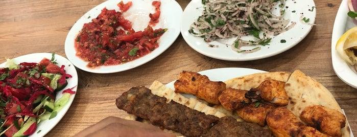 Kebapcı Zoro is one of Locais curtidos por Okan.