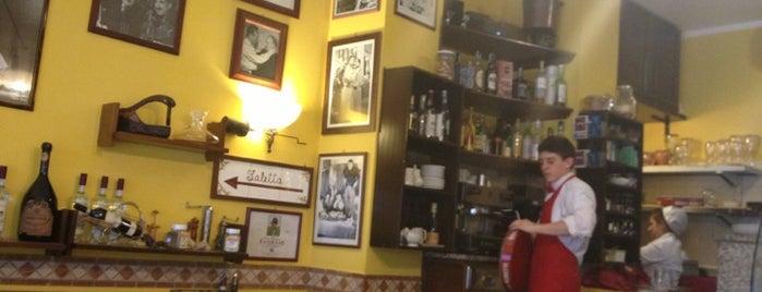 "Ristorante Pizzeria ""Al 29"" is one of Posti salvati di Ozlem."