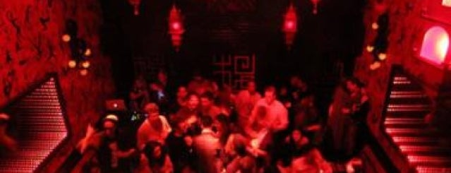 Le Baron NYC is one of Favorite Nightlife Spots.