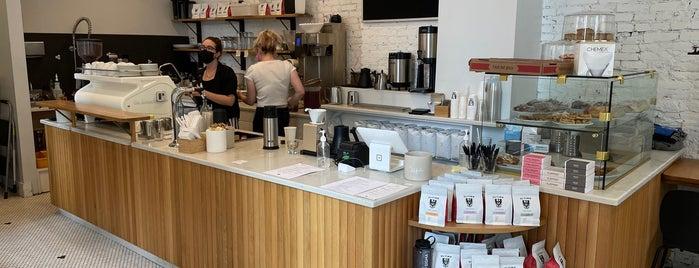 Ultimo Coffee Bar is one of Philadelphia.