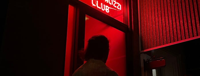 Palizzi Social Club is one of Food - American.