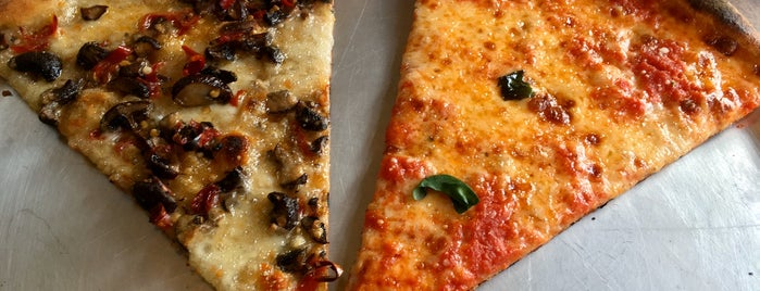 F&F Pizzeria is one of BK restaurants.